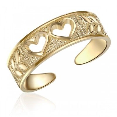 Gold Plated  Multi Design Rings