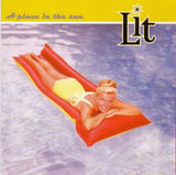 LIT <br><I> A PLACE IN THE SUN [Limited Edition White Vinyl] LP</I>