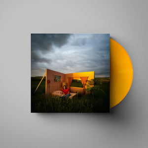 MORBY, KEVIN <BR><I>SUNDOWNER [Indie Exclusive Yellow Vinyl] LP</I>
