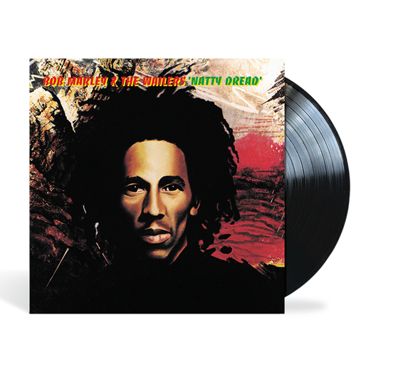 MARLEY, BOB & THE WAILERS <BR><I> NATTY DREAD [Half-Speed Master] LP</I>