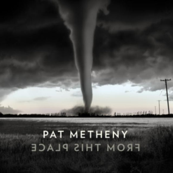 METHENY,PAT <br><I> FROM THIS PLACE 2LP</I>