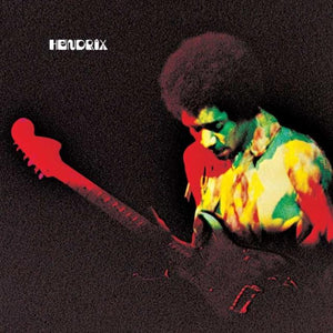 HENDRIX, JIMI<br> <I>BAND OF GYPSYS (50th Anniversary) LP</I>