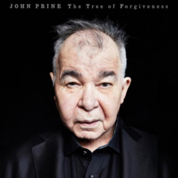 PRINE, JOHN<br> <I>THE TREE OF FORGIVENESS LP</I>