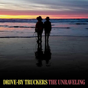 DRIVE-BY TRUCKERS<BR> <I>THE UNRAVELING [LTD Marble Sky Color Vinyl] LP</I>