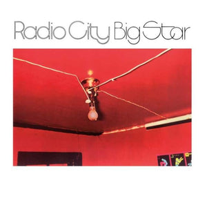 BIG STAR<br> <i>RADIO CITY [180G] LP</i>