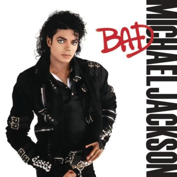 JACKSON,MICHAEL <br><i> BAD [140G Vinyl] LP</I>