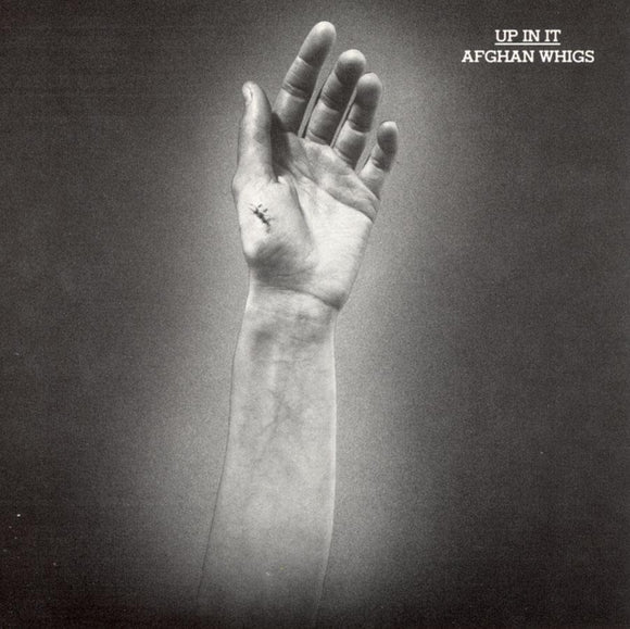AFGHAN WHIGS, THE <br><i> UP IN IT (Loser Edition) [Blue/White Marble Vinyl] LP</I><br><br>