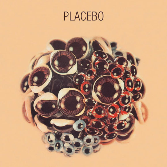 PLACEBO(BELGIUM) <BR><I> BALL OF EYES (RSD Import) [Black Vinyl] LP</I>