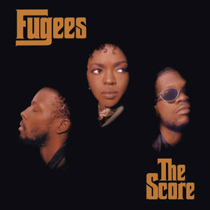 FUGEES <BR><I> THE SCORE 2LP</I>