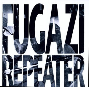 FUGAZI<BR><I>REPEATER (w/download) LP</I>
