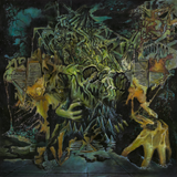 KING GIZZARD & THE LIZARD WIZARD<BR><I>MURDER OF THE UNIVERSE (Vomit Splatter Edition) LP</I>
