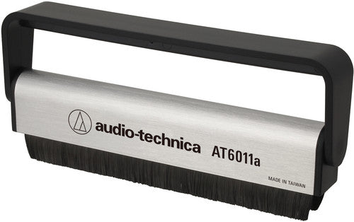 AUDIO-TECHNICA ANTI-STATIC RECORD CLEANING BRUSH
