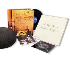 ROLLING STONES, THE <br><I> BEGGARS BANQUET (50th Anniversary Edition) 2LP</i>