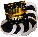 PHISH <BR><I> THE BAKERS DOZEN - Live at Madison Square Garden [Color Vinyl] 6LP</I>