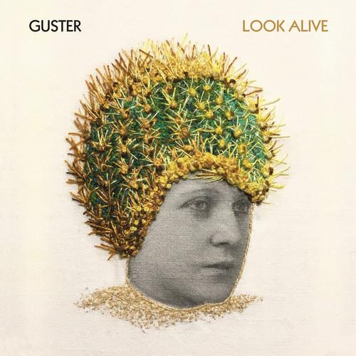 GUSTER<BR><I> LOOK ALIVE (Indie Exclusive) [Ltd Dandelion Yellow Vinyl] LP</I>
