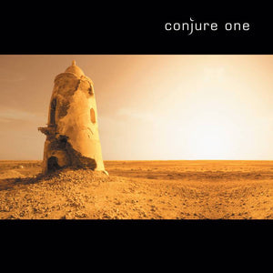 CONJURE ONE<BR><I>CONJURE ONE [RSD Sand Color Vinyl] 2LP</I>
