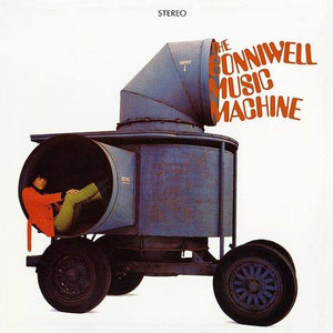 BONNIWELL MUSIC MACHINE<br><i> BONNIWELL MUSIC MACHINE [Limited Edition Olive Green Vinyl] LP</I>