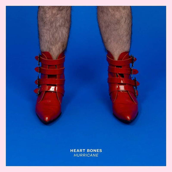 "HEART BONES<BR><I>HEART BONES (HAR MAR SUPERSTAR & SABRINA ELLIS) (RSD) 7""<br>[LIMIT 1 PER CUSTOMER]</I>"