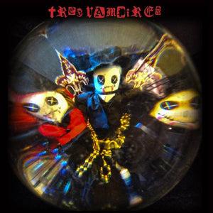 "TRES VAMPIRES <BR><I> TRES VAMPIRES (RSD) 12""<br>[LIMIT 1 PER CUSTOMER]</I>"