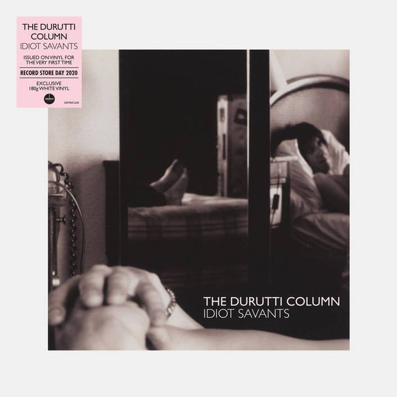 DURUTTI COLUMN<br><i>IDIOT SAVANTS (RSD) LP<BR>[LIMIT 1 PER CUSTOMER]</I>
