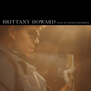 HOWARD,BRITTANY <br><i> LIVE AT SOUND EMPORIUM (RSD) LP </I>