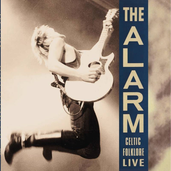 ALARM, THE<BR><i>CELTIC FOLKLORE LIVE (RSD) LP<br>[LIMIT 1 PER CUSTOMER]</I>