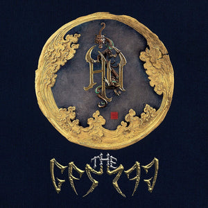 HU, THE <br><i> THE GEREG (DELUXE VERSION) [Indie Exclusive Cream Color Vinyl] 2LP</I>