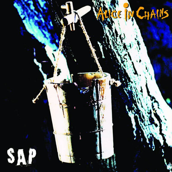 ALICE IN CHAINS <br><i> SAP (RSD) EP <br>[LIMIT 1 PER CUSTOMER]</I>