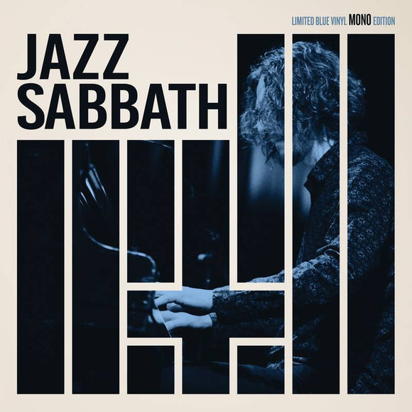 JAZZ SABBATH <br><i> JAZZ SABBATH (RSD) LP/DVD <br>[LIMIT 1 PER CUSTOMER]</I>