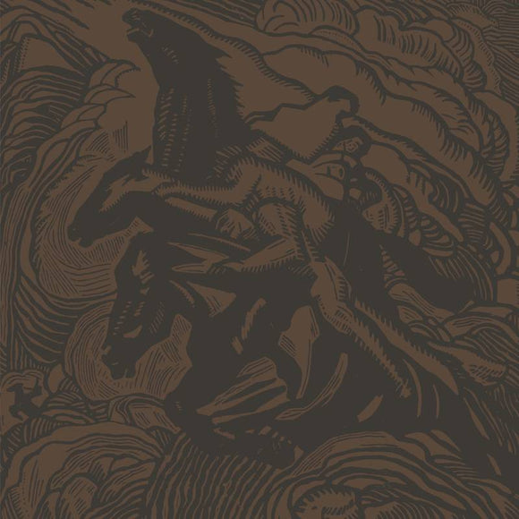 SUNN O))) <br><i> FLIGHT OF THE BEHEMOTH (RSD) 2LP <br>[LIMIT 1 PER CUSTOMER]</I>