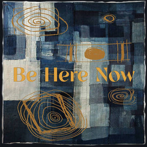 "BRAMHALL, DOYLE II <br><i> BE HERE NOW (feat. Tedeschi/Trucks) (RSD) 7"" <br>[LIMIT 1 PER CUSTOMER]</I>"
