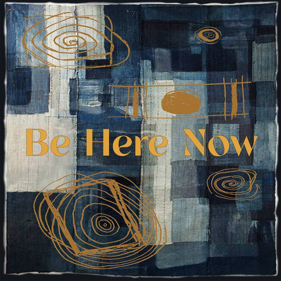 BRAMHALL, DOYLE II <br><i> BE HERE NOW (feat. Tedeschi/Trucks) (RSD) 7
