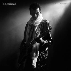 BOMBINO <br><i> LIVE IN AMSTERDAM (RSD) 2LP <br>[LIMIT 1 PER CUSTOMER]</I>