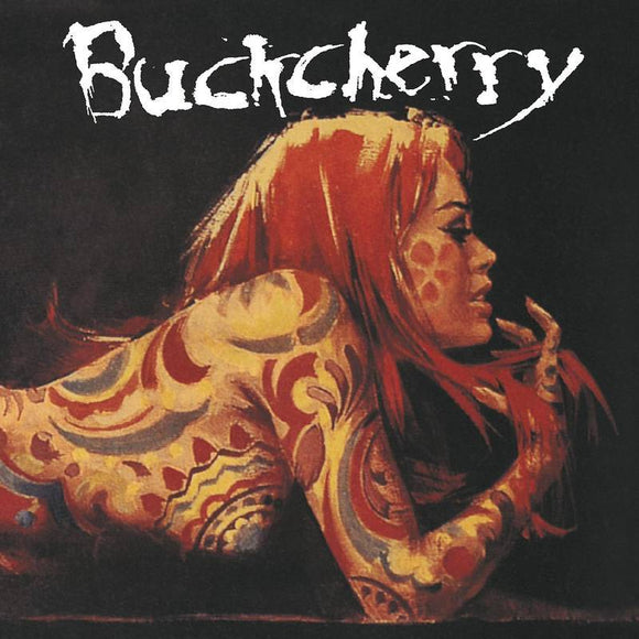 BUCKCHERRY <br><i> BUCKCHERRY (RSD) LP <br>[LIMIT 1 PER CUSTOMER]</I>