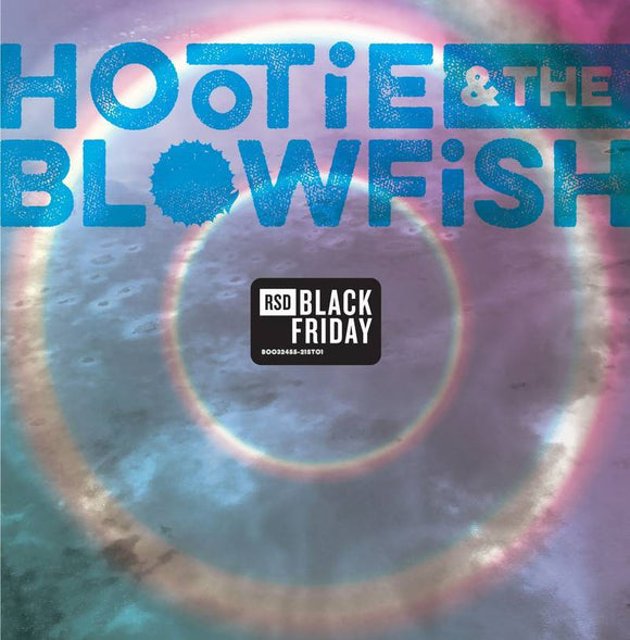 HOOTIE + THE BLOWFISH <br><i> LOSING MY RELIGON / TURN IT UP: REMIX (RSD) 7