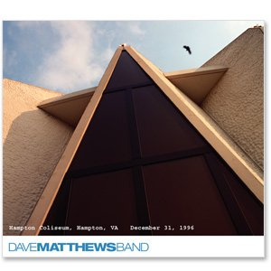 DAVE MATTHEWS BAND <BR><I> LIVE TRAX VOL. 7: HAMPTON COLISEUM 3CD</I>