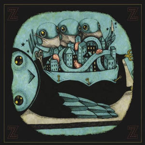 MY MORNING JACKET<br><i>Z [Black Vinyl] 2LP</i>