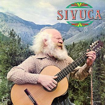 SIVUCA <BR><I> SIVUCA [Limited Purple Vinyl] LP</I><br><br>