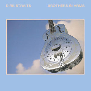 DIRE STRAITS <BR><I> BROTHERS IN ARMS (SYEOR) [180G] 2LP</I> <br><br><br>
