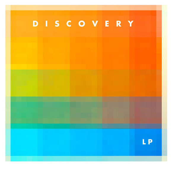 DISCOVERY <BR><I> <B>LP</B> </I>LP<BR><BR>