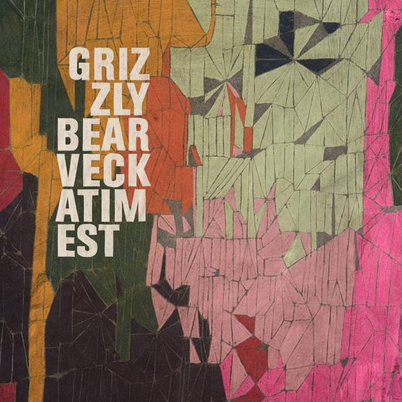 GRIZZLY BEAR<BR><I>VECKATIMEST 2LP</I>