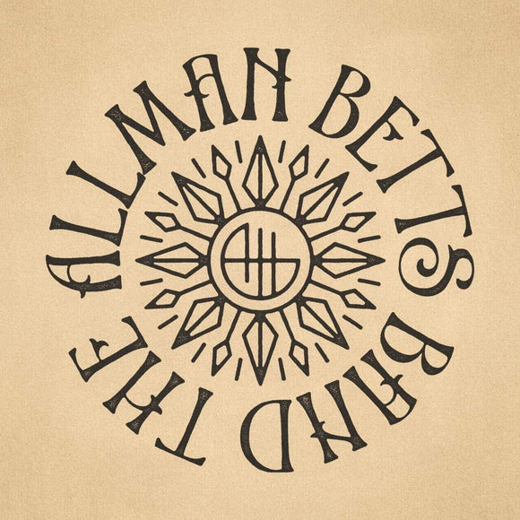 ALLMAN BETTS BAND<BR><I>DOWN TO THE RIVER [Clear Vinyl] 2LP</I>