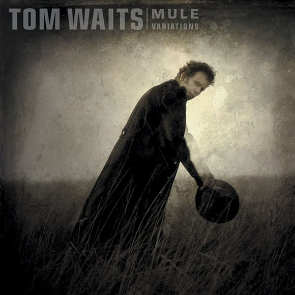WAITS, TOM <BR><I> MULE VARIATION 2LP</I>