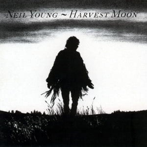 YOUNG,NEIL<BR><I>HARVEST MOON 2LP</I>