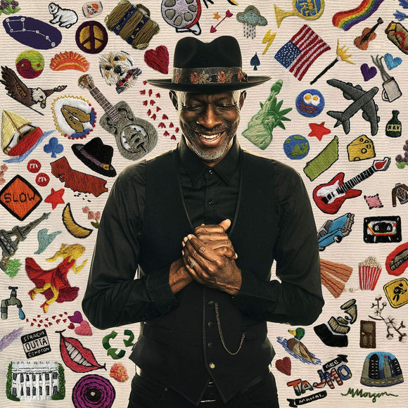 KEB MO' <BR><I> OKLAHOMA [Indie Exclusive Milky Clear Vinyl] LP</I>