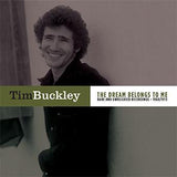 BUCKLEY, TIM<BR><I>THE DREAM BELONGS TO ME [Greenish/Gold Vinyl] 2LP</I>