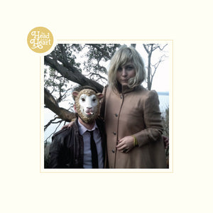 HEAD AND THE HEART, THE<br><i>THE HEAD AND THE HEART LP</i>