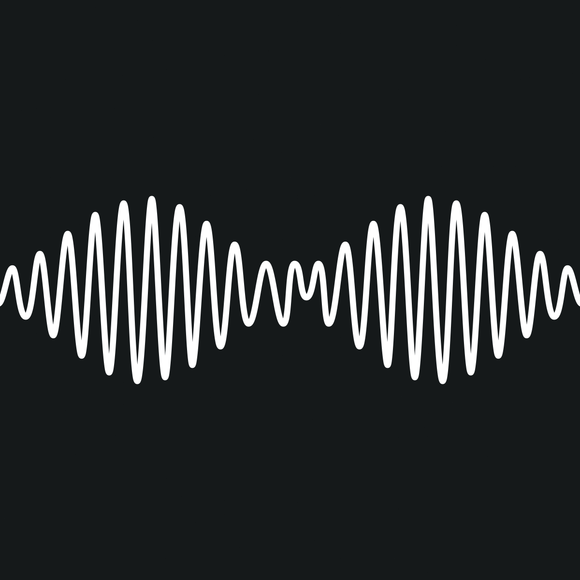 ARCTIC MONKEYS<BR><I>AM LP</I>