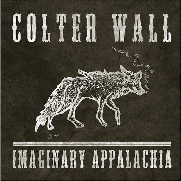WALL, COLTER <br><i> IMAGINARY APPALACHIA LP</I><br><br>