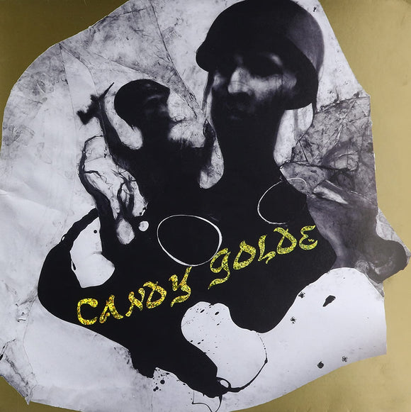 CANDY GOLDE <BR><I> CANDY GOLDE (RSD) 10